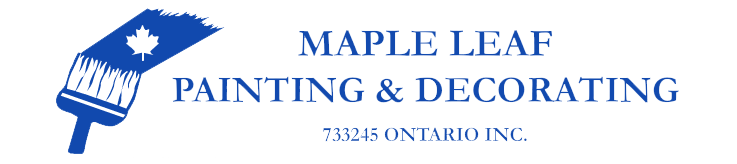 Maple Leaf Painting & Decorating